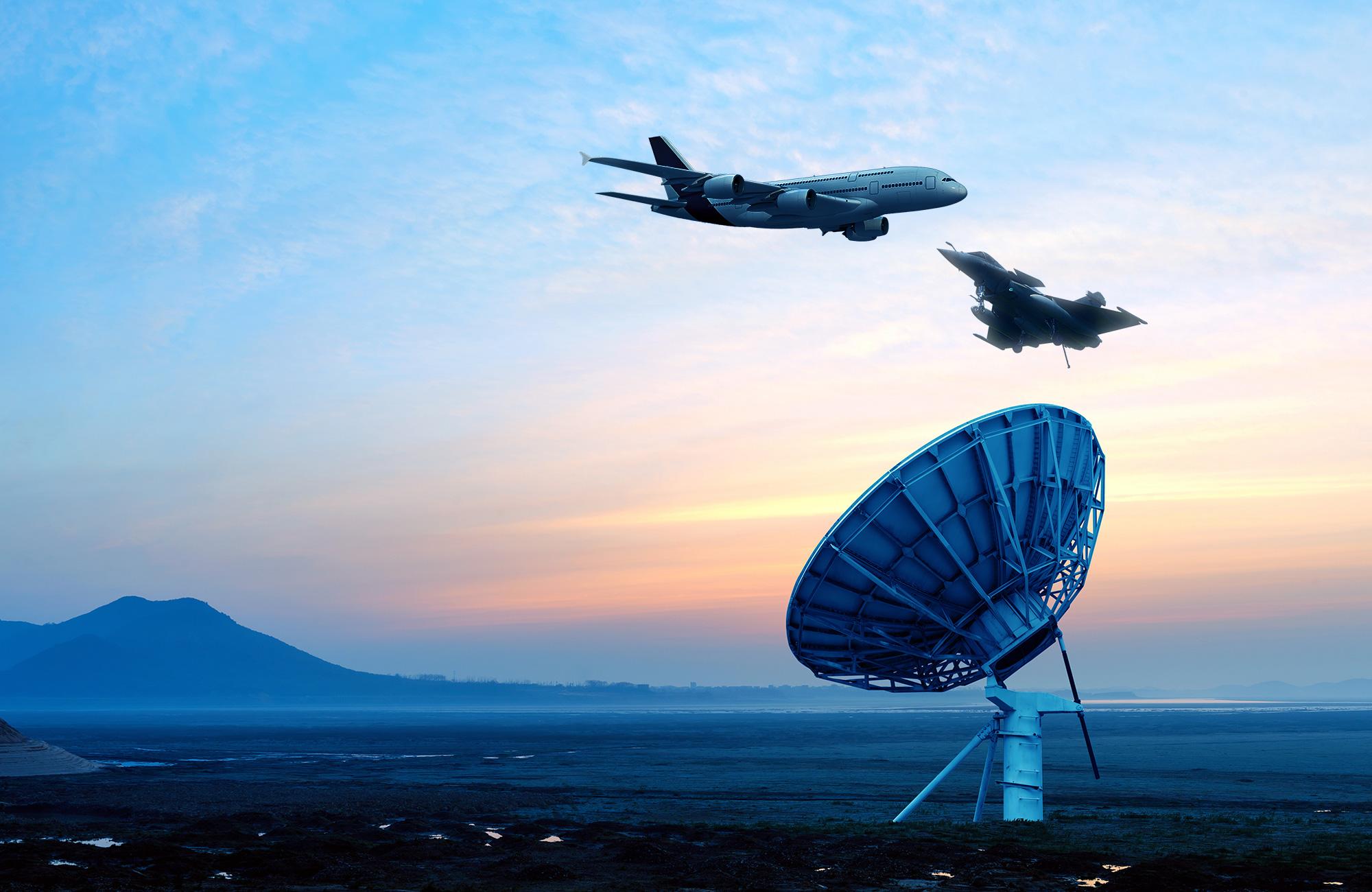 Aeronautics, aerospace and defense