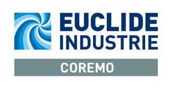 Logo Coremo - Euclide Industrie