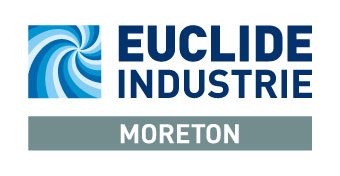Logo Euclide Industrie Moreton